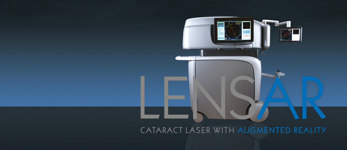 Femto-Cataract laser system